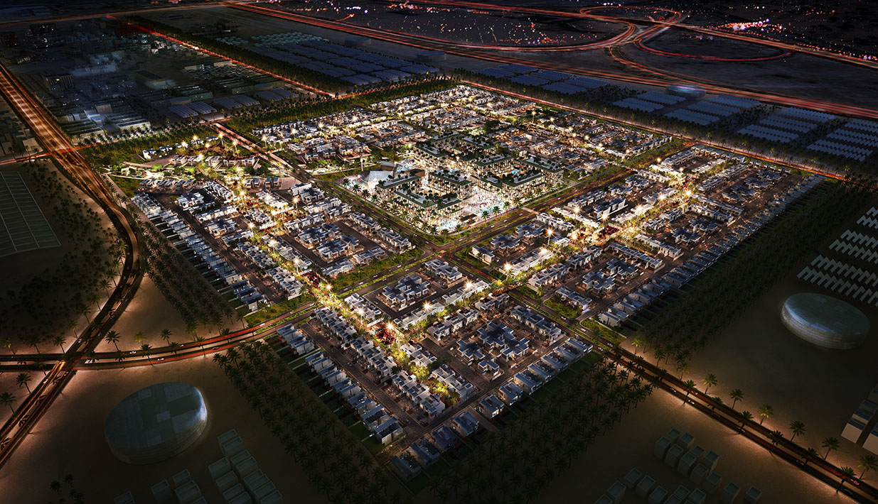 Masdar city project value of investment investment in lao pdr