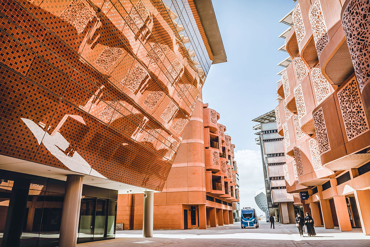 Masdar city project value of investment listed investments uk gaap subsequent